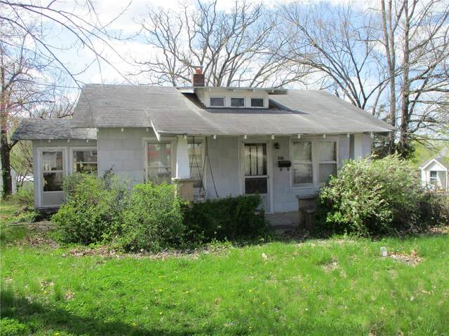 401 S Pershing Avenue, Salem, MO 65560 (#21021244) :: Clarity Street Realty