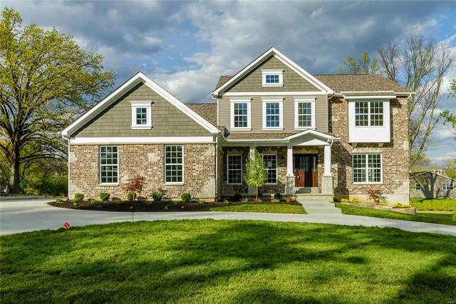 1316 Bopp Road, St Louis, MO 63131 (#21021248) :: Mid Rivers Homes