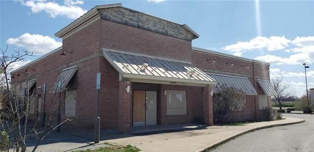 5546 Saint Louis Mills Boulevard, Hazelwood, MO 63042 (#21021268) :: Parson Realty Group