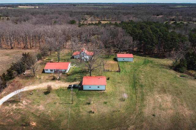 5895 Highway K, Hartshorn, MO 65479 (#21021335) :: Matt Smith Real Estate Group