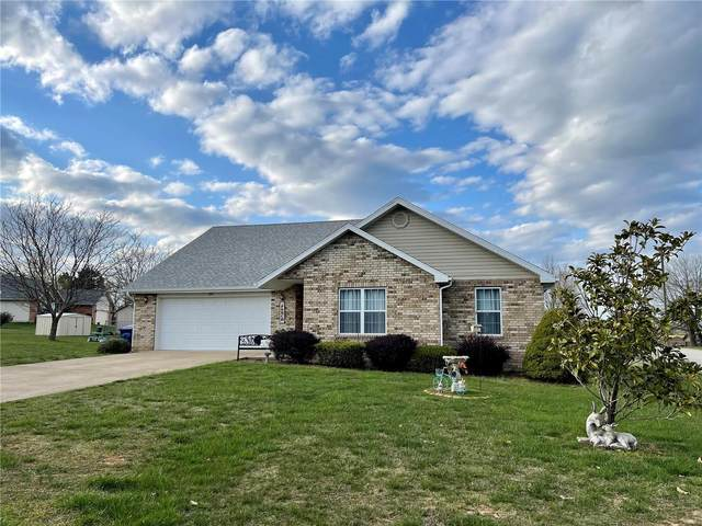 749 J Robert Circle, Lebanon, MO 65536 (#21021336) :: Parson Realty Group