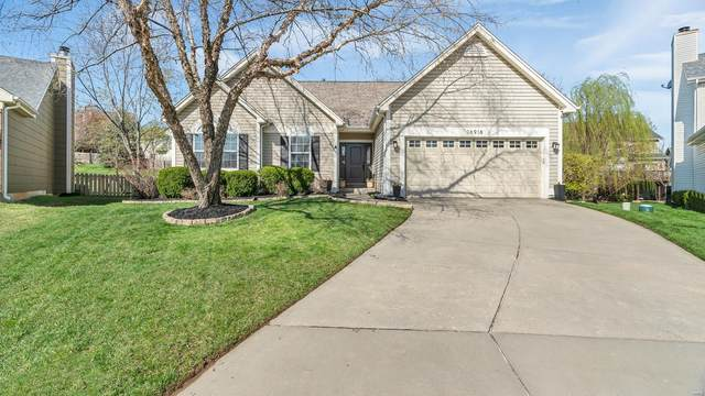 16916 Hickory Way, Wildwood, MO 63011 (#21021342) :: Kelly Hager Group | TdD Premier Real Estate