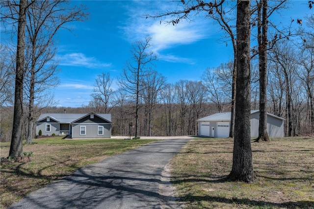 5032 Autumn Wood Road, De Soto, MO 63020 (#21021345) :: Matt Smith Real Estate Group