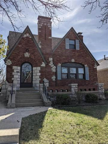 5428 Tholozan Avenue, St Louis, MO 63109 (#21021348) :: Parson Realty Group