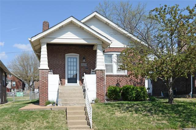 3219 Childress Avenue, St Louis, MO 63139 (#21021388) :: RE/MAX Vision