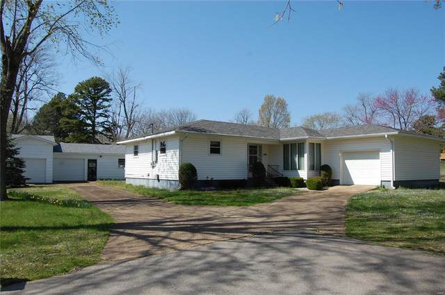 2545 Earl Lane, Poplar Bluff, MO 63901 (#21021394) :: RE/MAX Vision