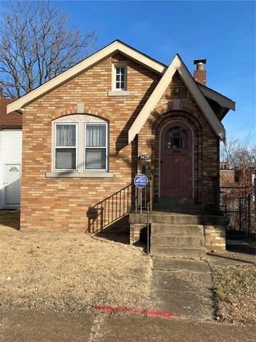 3429 Montana, St Louis, MO 63118 (#21021454) :: RE/MAX Vision
