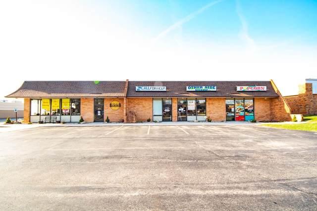 231 E Delmar Avenue, Alton, IL 62002 (#21021455) :: St. Louis Finest Homes Realty Group