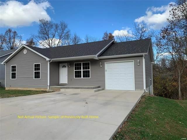 104 E Cedar Lane, Owensville, MO 65066 (MLS #21021481) :: Century 21 Prestige