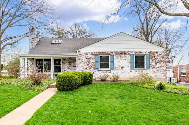 2 Hawthorne Court, Glendale, MO 63122 (#21021482) :: Clarity Street Realty