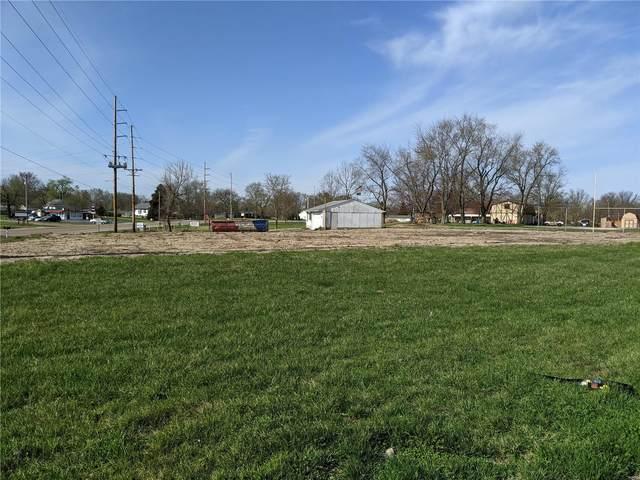 109 Eiler Road, Belleville, IL 62223 (#21021486) :: Elevate Realty LLC