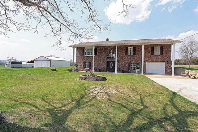 2905 Sherrill, Doe Run, MO 63637 (#21021499) :: RE/MAX Vision