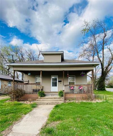 410 Harrison Avenue, Lebanon, MO 65536 (#21021527) :: RE/MAX Vision