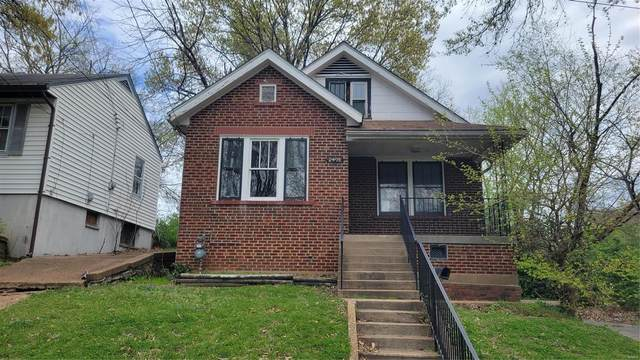 2405 Switzer Avenue, St Louis, MO 63136 (#21021529) :: Reconnect Real Estate