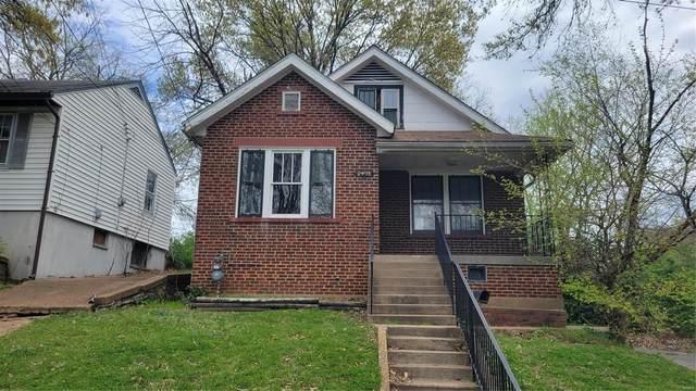 2405 Switzer Avenue, St Louis, MO 63136 (#21021529) :: Century 21 Advantage