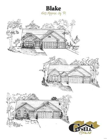 0 Wolf Hollow Est - Blake, Imperial, MO 63052 (#21021563) :: Clarity Street Realty