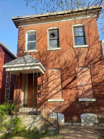 7318 Vermont Avenue, St Louis, MO 63111 (#21021591) :: RE/MAX Vision