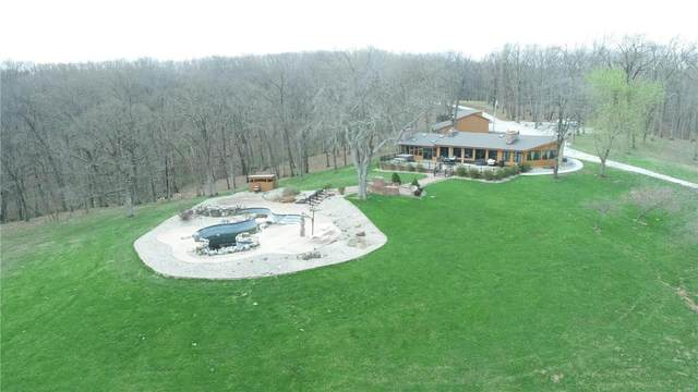 89 Blue Bird Hill Road, Elsberry, MO 63343 (#21021597) :: Clarity Street Realty