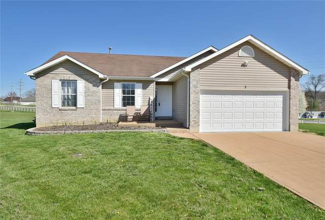 3 Tensleep Circle, Festus, MO 63028 (#21021628) :: Parson Realty Group