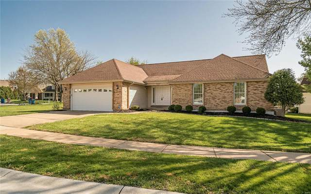 15655 Coventry Farm Drive, Chesterfield, MO 63017 (#21021633) :: Kelly Hager Group | TdD Premier Real Estate