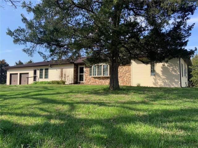 4867 Saint Louis Rock Road, Villa Ridge, MO 63089 (#21021637) :: Matt Smith Real Estate Group