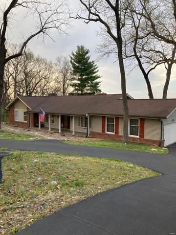 3112 Rocky Ridge Road, Wildwood, MO 63038 (#21021644) :: Kelly Hager Group | TdD Premier Real Estate