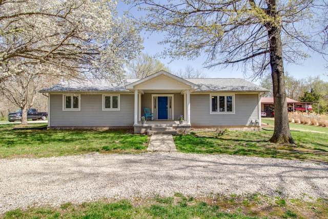 16016 Rugby Trail, LITCHFIELD, IL 62056 (#21021653) :: Tarrant & Harman Real Estate and Auction Co.