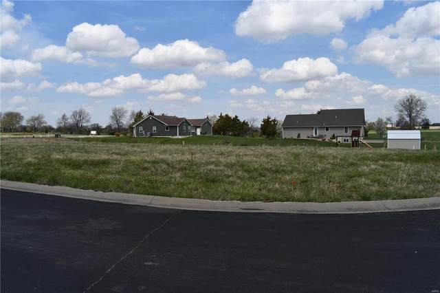 27 Golden Oak Court, Montgomery City, MO 63361 (#21021663) :: The Becky O'Neill Power Home Selling Team