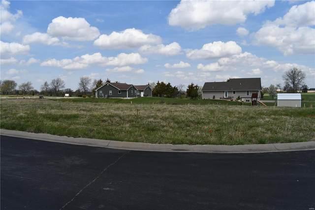 27 Golden Oak Court, Montgomery City, MO 63361 (MLS #21021663) :: Century 21 Prestige