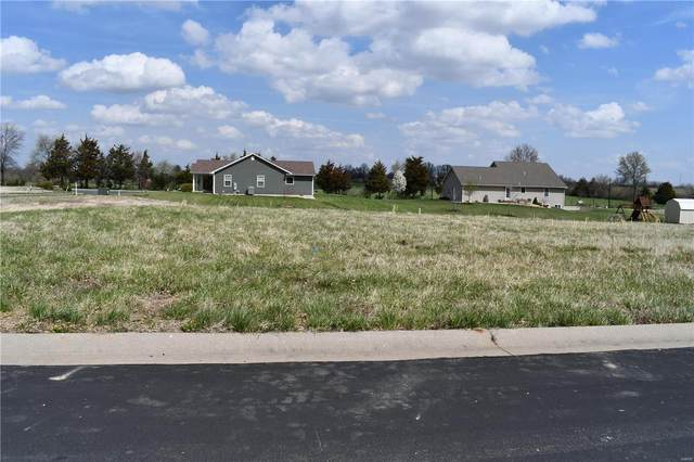 28 Golden Oak Court, Montgomery City, MO 63361 (#21021669) :: The Becky O'Neill Power Home Selling Team