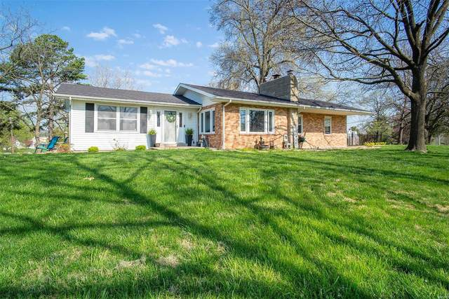 600 Buckley Road, St Louis, MO 63125 (#21021675) :: RE/MAX Vision