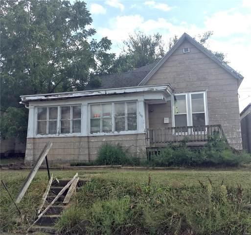 208 E Missouri Street, Kirksville, MO 63501 (#21021687) :: Parson Realty Group