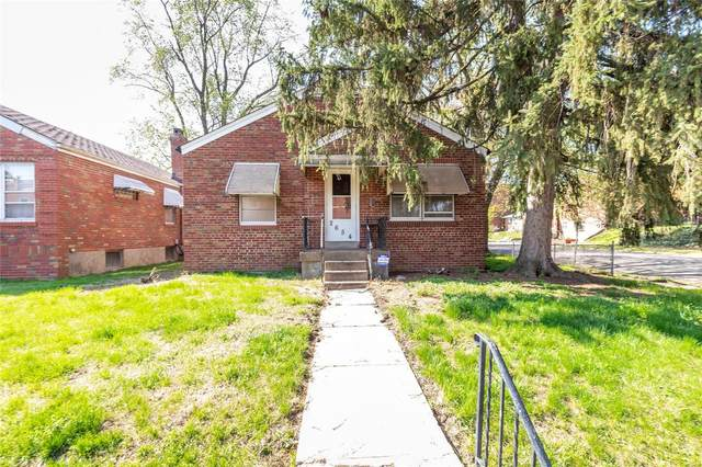 2654 Wyoming Street, St Louis, MO 63118 (#21021690) :: Clarity Street Realty