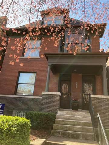 3830 Humphrey Street, St Louis, MO 63116 (#21021718) :: Peter Lu Team