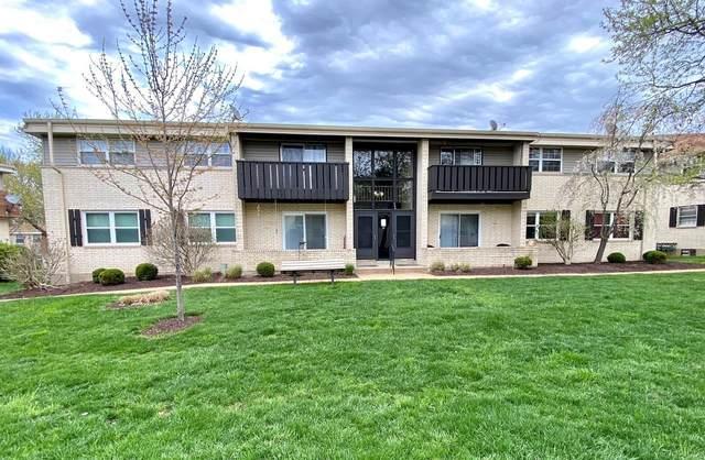 158 Shadalane Walk H, Ballwin, MO 63011 (#21021720) :: Reconnect Real Estate