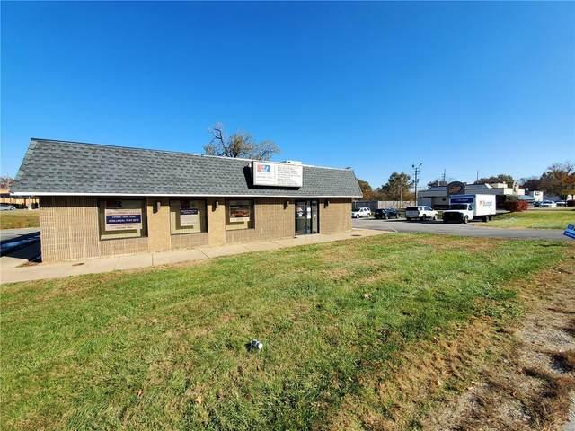 10716 New Halls Ferry, Ferguson, MO 63136 (#21021766) :: Friend Real Estate