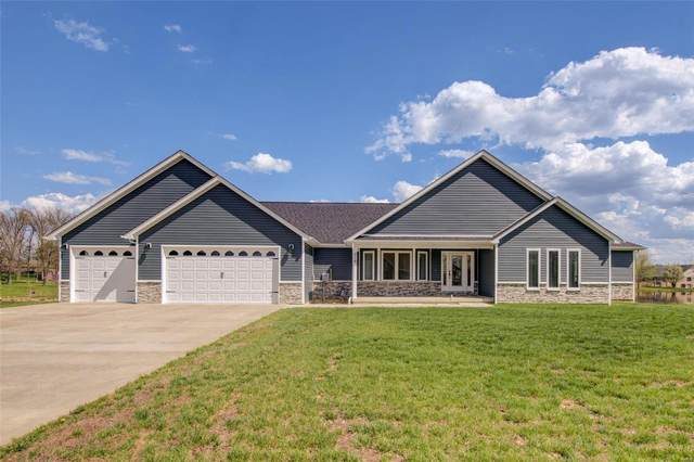 216 Lakeview Drive, Farmington, MO 63640 (#21021796) :: Clarity Street Realty