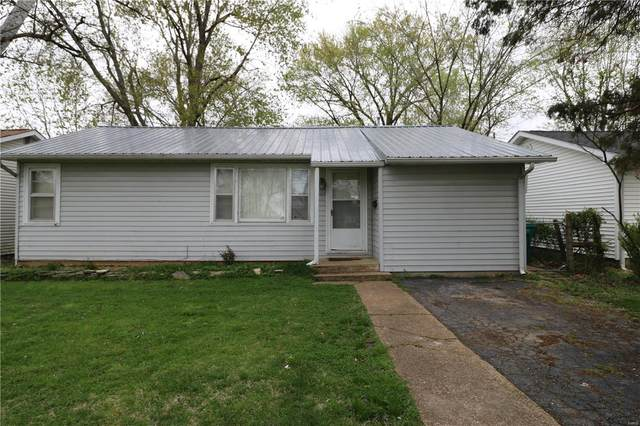507 Elmont, Sullivan, MO 63080 (#21021841) :: Parson Realty Group