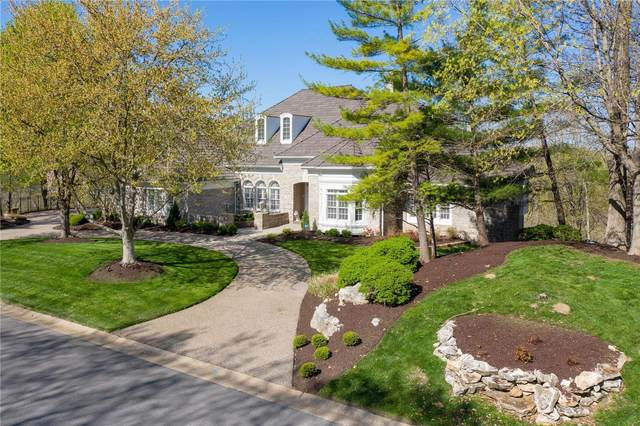 318 St Andrews Drive, Saint Albans, MO 63073 (#21021842) :: Kelly Hager Group   TdD Premier Real Estate