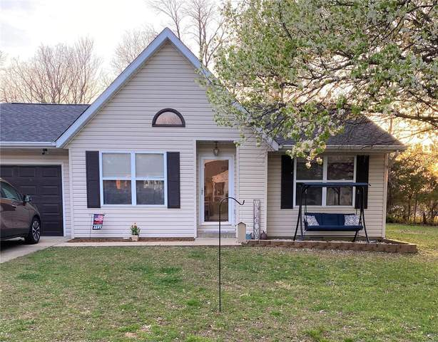 588 Huntleigh Court, Farmington, MO 63640 (#21021845) :: RE/MAX Vision