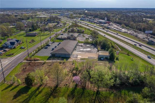 1876 W Pearce Boulevard, Wentzville, MO 63385 (#21021852) :: Parson Realty Group