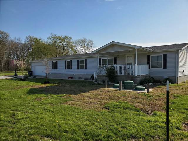 6784 State Route 127, PINCKNEYVILLE, IL 62274 (#21021857) :: RE/MAX Vision