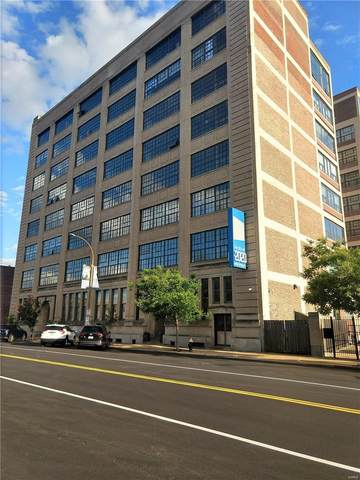 2020 Washington Avenue #808, St Louis, MO 63103 (#21021865) :: Realty Executives, Fort Leonard Wood LLC