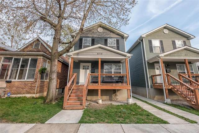 6216 Carlsbad Avenue, St Louis, MO 63116 (#21021879) :: Parson Realty Group
