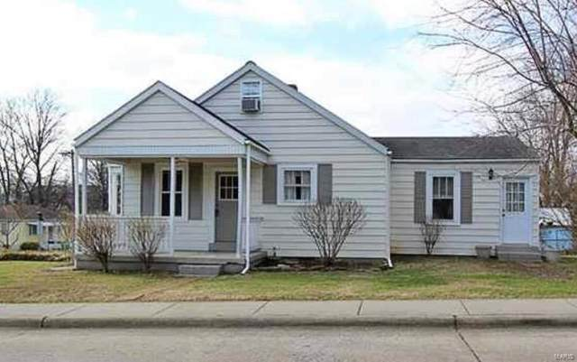 1700 Bloomfield Road, Cape Girardeau, MO 63703 (#21022024) :: Clarity Street Realty