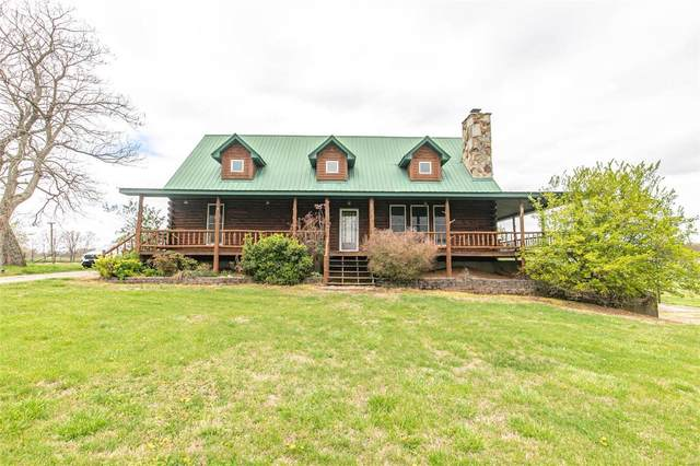 7521 Ripley Rt A, Doniphan, MO 63935 (#21022027) :: Parson Realty Group