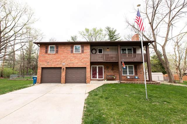 6536 Madena Drive, Glen Carbon, IL 62034 (#21022059) :: Reconnect Real Estate