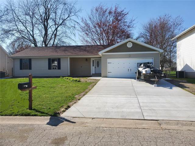 3808 Hermitage, Saint Peters, MO 63376 (#21022070) :: Clarity Street Realty