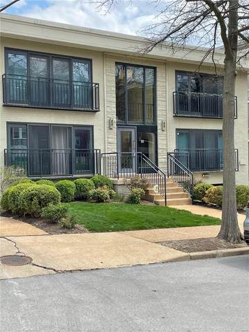 610 Forest Court #2, St Louis, MO 63105 (#21022091) :: RE/MAX Vision