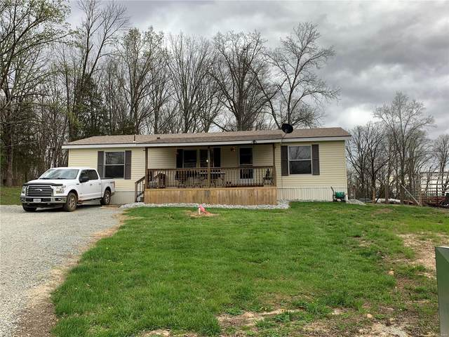 7906 Highway T, Fredericktown, MO 63645 (#21022114) :: Clarity Street Realty